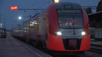 Движение электропоезда «Ласточка» может стать регулярным в начале 2019 года