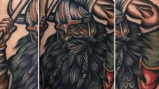 В Воронеже пройдёт международный фестиваль татуировок