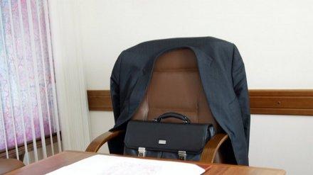 Замдиректора воронежского техникума ответит в суде за получение 9 взяток
