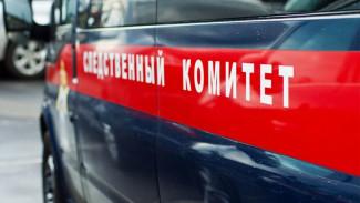В Воронежской области мучжину, подозреваемого в убийстве полуторагодовалой дочери, заключили под стражу