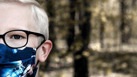 Новый штамм ковида вызвал всплеск заболеваемости среди воронежских детей