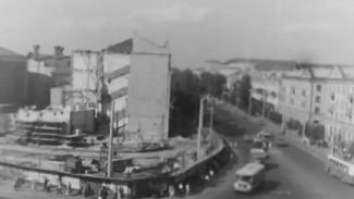 Кинотеатры и хрущёвки. Как большая стройка изменила советский Воронеж