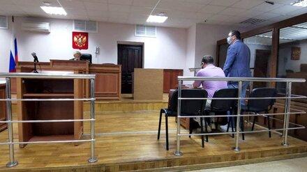 Экс-ректора воронежского опорного вуза оставили под домашним арестом