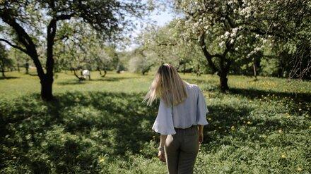 Воронежцам пообещали грозы и 24-градусное тепло в конце длинных майских