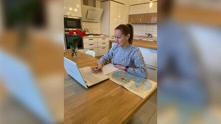 Работники Нововоронежской АЭС написали географический диктант