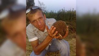 Вторым пропавшим под Воронежем рабочим оказался страдающий эпилепсией мужчина