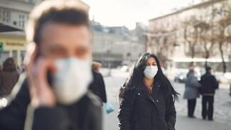 В Воронежской области за сутки зарегистрировали более 600 случаев заболевания ковидом
