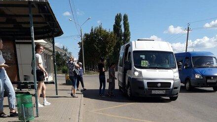 В Воронеже обновят 12 остановок