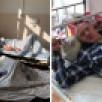 «Смерти нашей ждут». Воронежцы с подозрением на COVID записали видеообращение из больницы