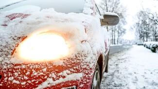 Мэрия посоветовала воронежцам отказаться от машин из-за надвигающегося снегопада