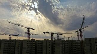 В 2020 году воронежцы взяли в ипотеку 54 млрд рублей