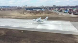 Разбившийся в Подмосковье Ил-112В до этого несколько дней испытывали над Воронежем