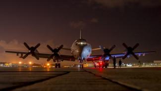 Аэропорт впервые запустил ночные рейсы из Москвы в Воронеж