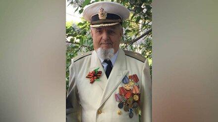 В Воронеже от коронавируса умер глава союза малолетних узников концлагерей