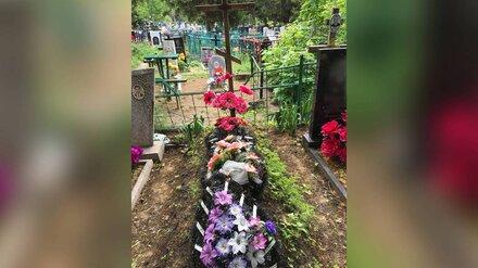 «Такое в кошмаре не приснится». В Воронежской области девушку похоронили в чужую могилу