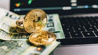 Желавшая заработать на криптобирже жительница Нововоронежа потеряла 718 тыс. рублей