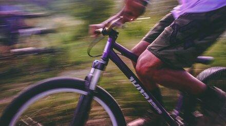 Пропавший на велосипеде воронежец сам вернулся домой