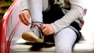 В Воронеже возьмут под опеку детей, у которых с ковидом госпитализировали родителей