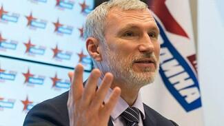 Воронежский депутат Госдумы раскритиковал правительственные законопроекты
