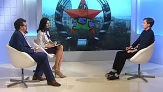 Воронежский руфер посоветовал родителям смотреть за детьми