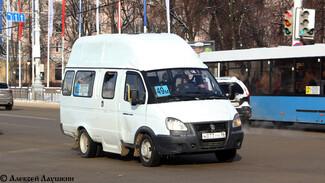 Мэрия Воронежа вновь изменит маршрут №49м