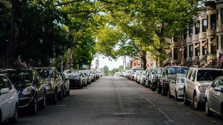 Воронеж оказался на втором месте рейтинга по удобству парковок