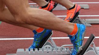 Воронежские легкоатлеты победили на первенстве России