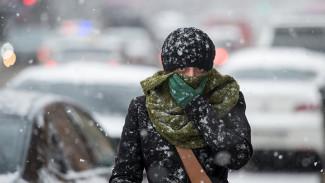 Воронежский психолог рассказала, как полюбить зиму