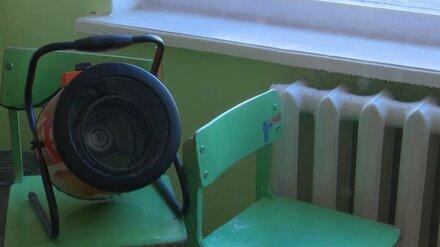 Санврачи посчитали нормальной температуру в 15 градусов в школе под Воронежем