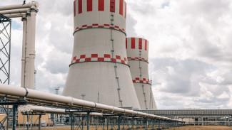 На Нововоронежской АЭС остановили для планового ремонта седьмой энергоблок