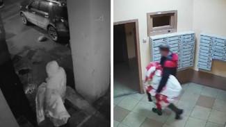 В Воронеже спящую женщину ограбили в собственной квартире