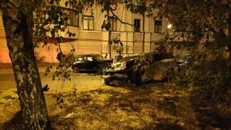 Один человек погиб и двое пострадали в ночной аварии в Воронеже
