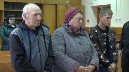 В Воронежской области подростка отправили в колонию за смерть в ДТП 16-летнего друга