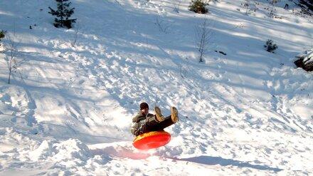 Синоптики дали прогноз на зиму в России