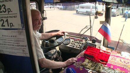 В Воронеже ГИБДД проверит такси и автобусы