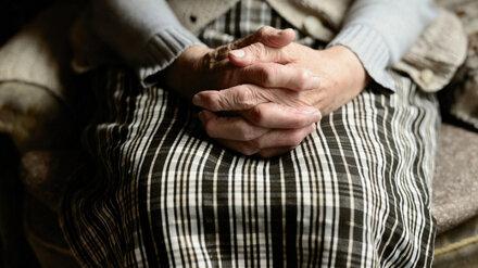 Жителя Тульской области обвинили в избиении до смерти воронежской старушки спустя 14 лет