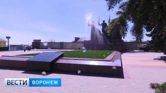 Ко Дню Победы привели в порядок мемориал на Чижовском плацдарме