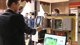 Передовые технологии на службе ФСИН: в Воронеже показали последние научные разработки