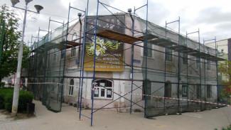 В Воронежской области уничтожили нуждающийся в реконструкции старинный дом