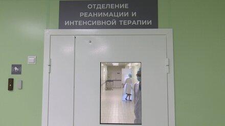 От коронавируса умерли ещё пять воронежцев