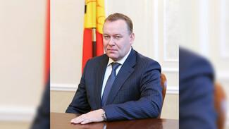 В Воронеже задержали нового строительного вице-мэра