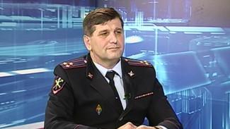 Попавшего под следствие главу райотдела полиции заменит начальник МВД Воронежа