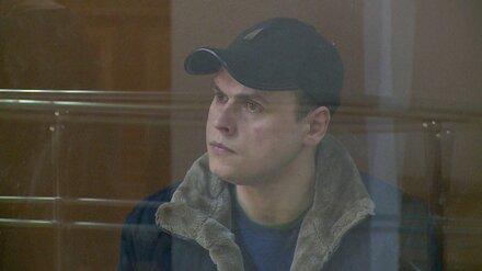 В Воронеже экс-депутата осудили на 19 лет за убийство матери двоих детей на АЗС