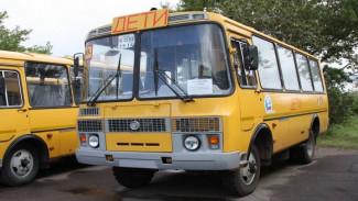 «Полный раздрай». В Воронеже родителей учеников рассорили бесплатные школьные автобусы