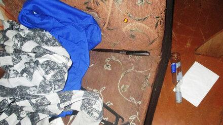 Убитого в частном доме воронежца спустя 5 дней обнаружил сын