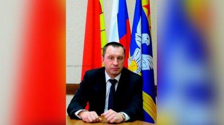 Воронежский губернатор выбрал очередного зампреда облправительства