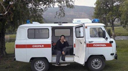Воронежцам предложили оценить фильм «Человек неунывающий»