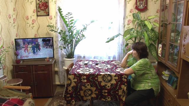 Живущим на границе с Украиной воронежским селянам помогут купить тарелки для цифрового ТВ