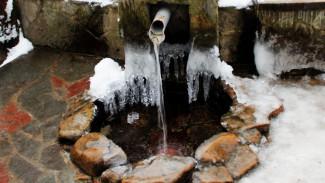 Санврачи рассказали, где в Воронежской области опасно набирать воду в Крещение