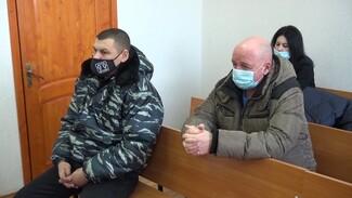 Отец погибшего в ДТП воронежского парня пытается взыскать с виновных 1 млн рублей